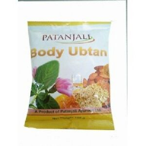 Patanjali-Body-Ubtan-Pure-Protects-the-Skin-from-Black-Spots-100-gm