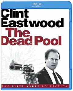 The-Dead-Pool-Dirty-Harry-5-Clint-Eastwood-Blu-ray-F-S-w-Tracking-Japan-New
