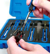 LASER TOOLS Toyota Mercedes Porsche Plug Type Electrical Terminal Tools