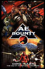 Ae Bounty Core Rules by Darkson Designs (Paperback / softback, 2010)