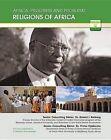 Religions of Africa by Lora Friedenthal, Dorothy Kavanaugh (Hardback, 2014)