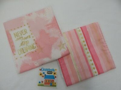 Burp Cloths Woodland Princesses 3 Pack Toweling Backed GREAT GIFT IDEA!!