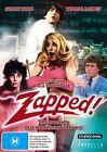 Zapped! (DVD, 2015)