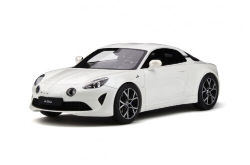 OTTOMOBILE 1//18 NEUF Alpine A110 Pure NEW EN STOCK  !!!!!!!!!!! OTTO