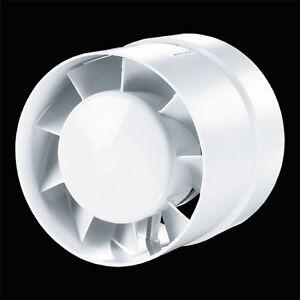 Ventilatore a tubo ventilatore per tubi ventilazione for Ventola bagno