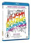Joseph and the Amazing Technicolor Dreamcoat (2012)