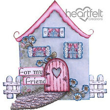 Heartfelt Creations: Wildwood Cottage  Perfect Pair Set 7127 & 3771