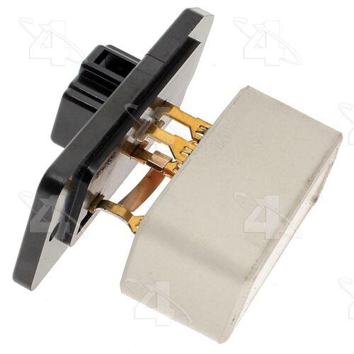 For Toyota Land Cruiser 1991-1996 HVAC Blower Motor Resistor Block Four Seasons