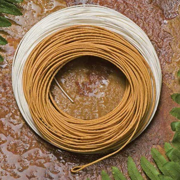 Royal Wulff Bamboo Special Floating Fly Line - 3 Wt.
