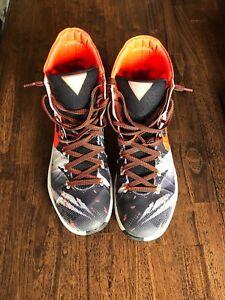 premium selection 960ff fcb15 Image is loading Mens-Size-10-Nike-Hyperdunk-2015-PRM