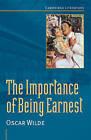 Oscar Wilde: The Importance of Being Earnest by Oscar Wilde (Paperback, 1999)