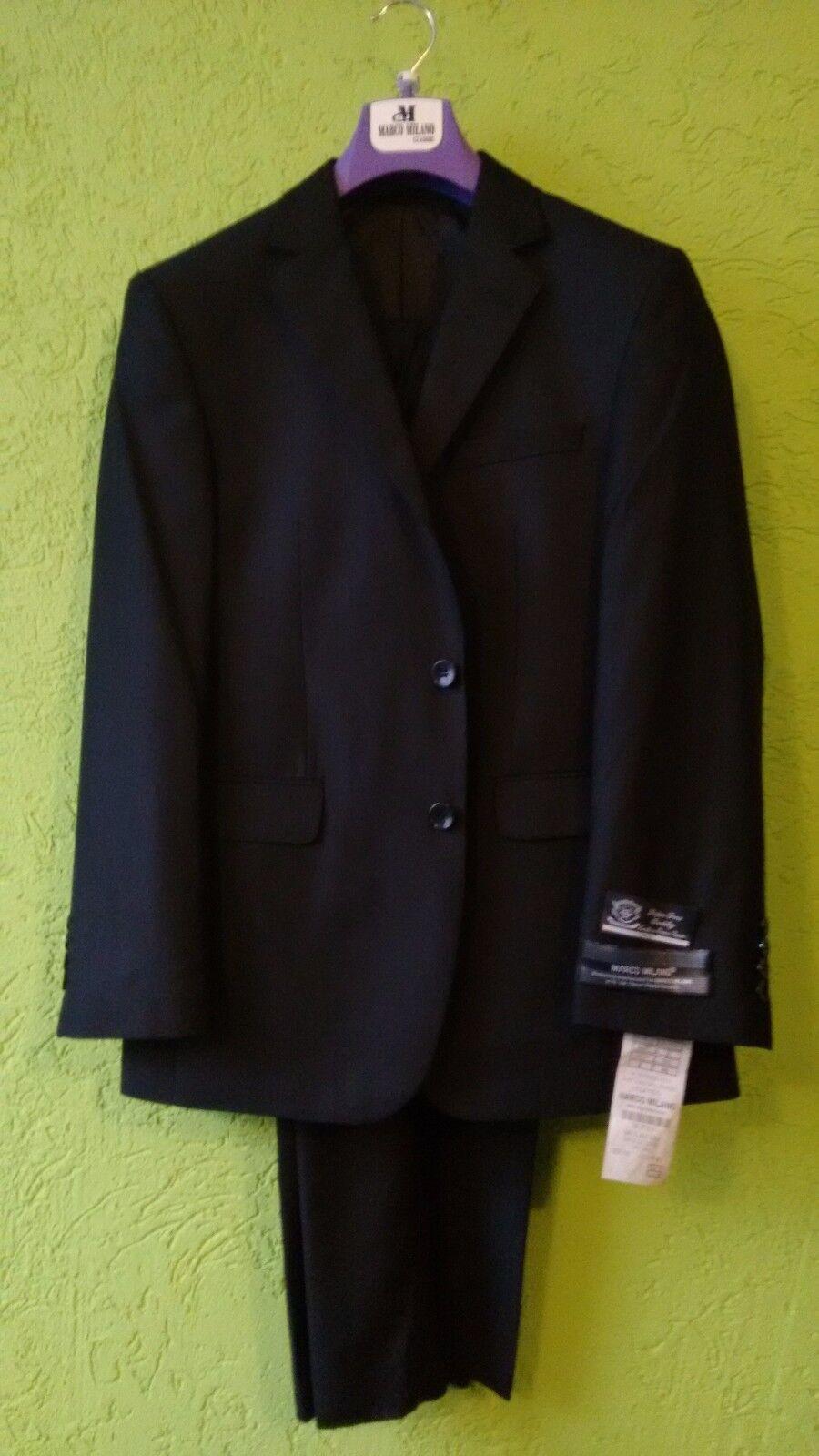 Marco Milano Anzug Suit Classic Gr. 46    | Verkauf  | Fierce Kaufen  | Große Auswahl
