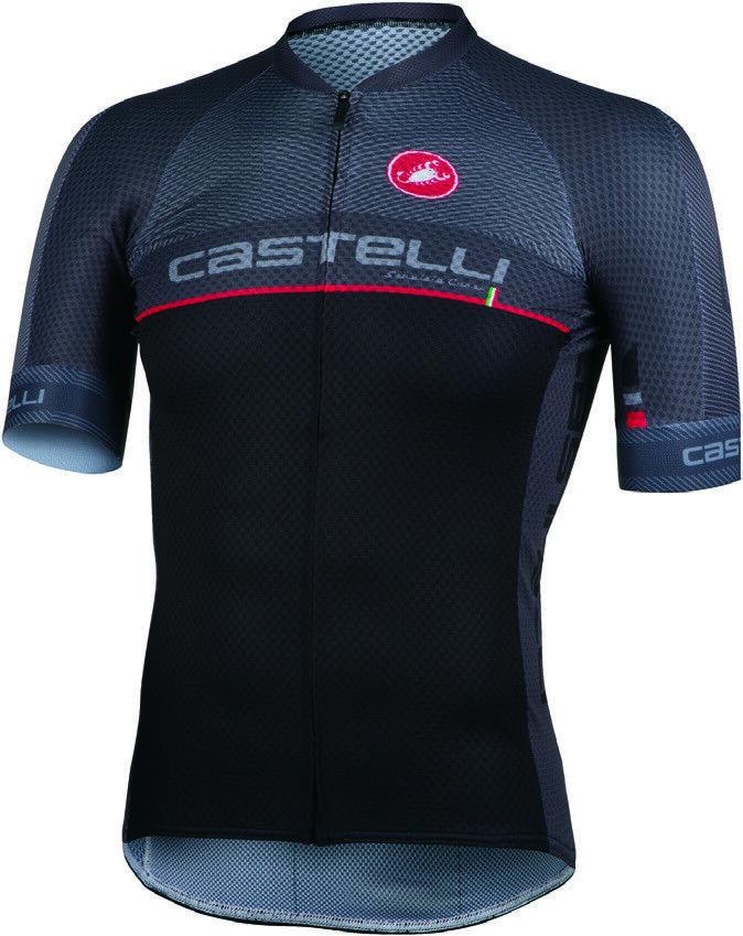 New Castelli Climbers 2.0 Sie Jersey Road   Mountain Fahrrad -Various Größes