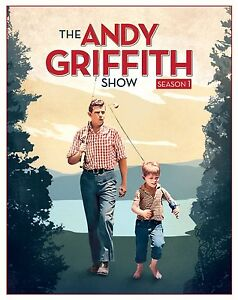NEW-The-Andy-Griffith-Show-Season-1-Blu-ray