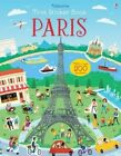 First Sticker Book Paris by James MacLaine (Paperback, 2015)