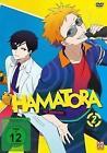 Hamatora - The Animation Vol. 2; Episoden 4 - 6 (2015)