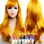 70cm-Long-Curly-Women-Cosplay-Costume-Party-Hair-Anime-Wigs-Wavy-Wig-Full-Hair miniature 1