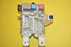 image is loading 04-09-toyota-prius-fuse-box-relay-interior-