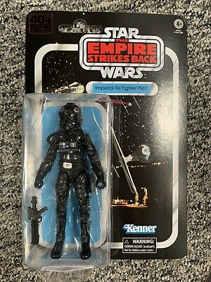 Imperial Tie Fighter Pilot Star Wars The Empire Strikes Back 40th Anniversary