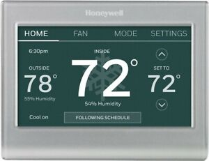 Honeywell-Home-RTH9585WF-Smart-Color-Thermostat