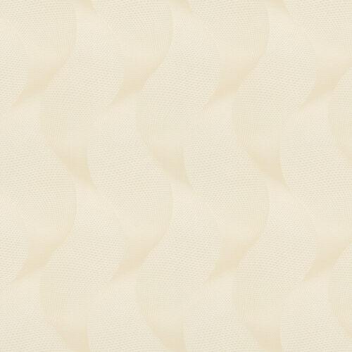 Colani Vliestapete Legend Welle 3D creme Glanz Marburg 59806 9,77€//1qm