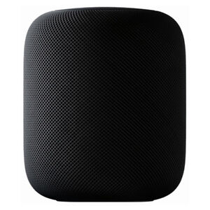 Apple-HomePod-Space-Gray-MQHW2LL-A-Digital-Media-Streamer-Siri