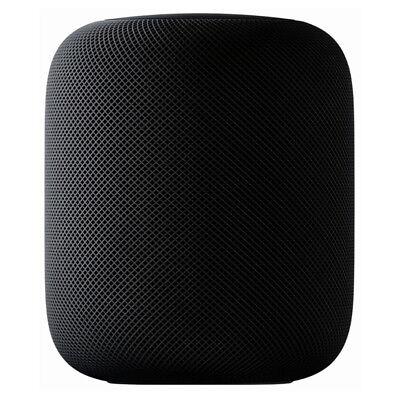 Apple HomePod Space Gray MQHW2LL/A Digital Media Streamer Siri