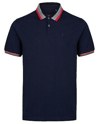 Luke 1977 Pewterville Short Sleeve Polo Shirt