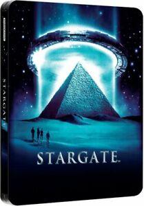 STARGATE-2OTH-ANIVERSARY-STEELBOOK-BLURAY-NEW-amp-SEALED