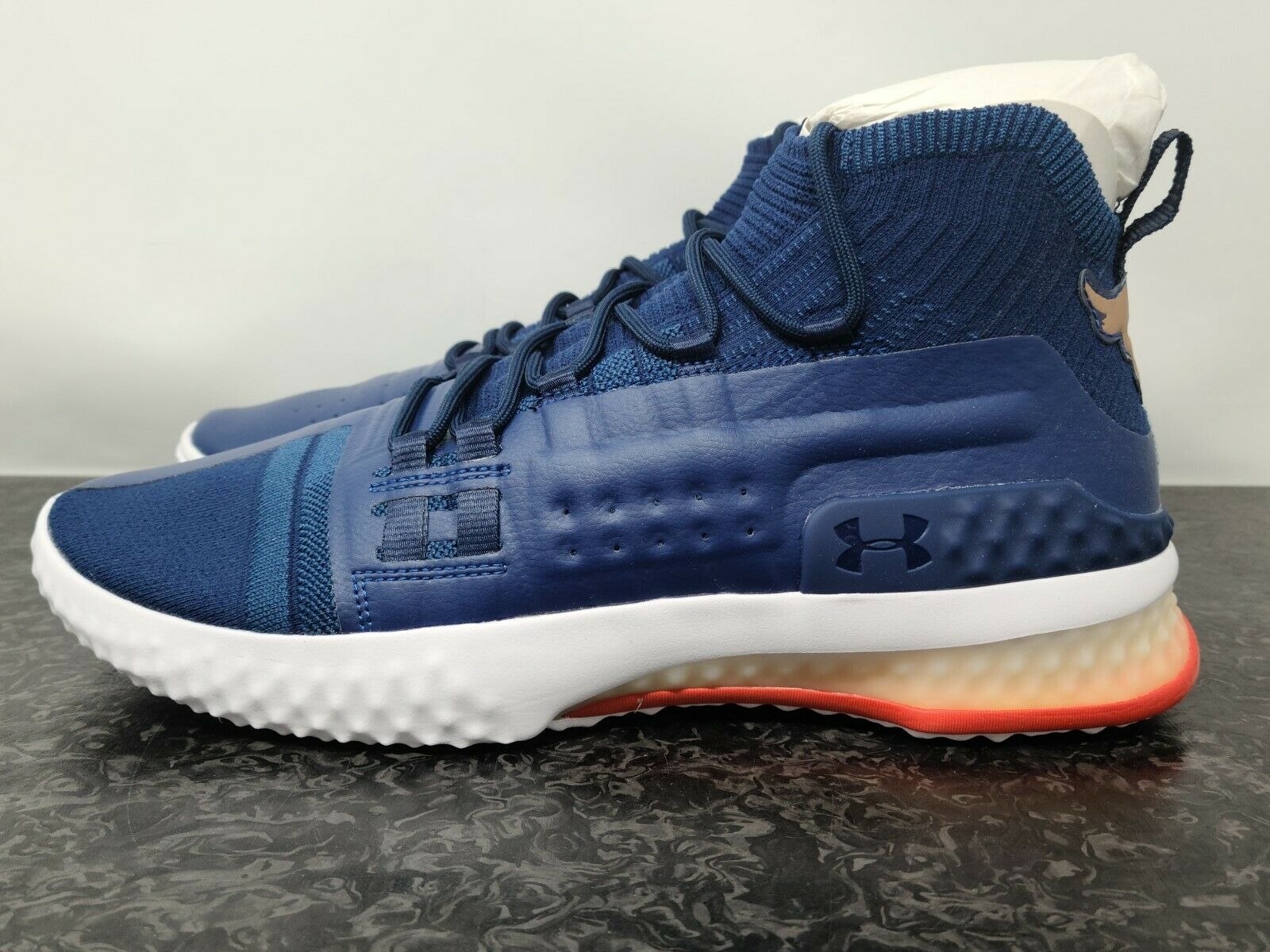 Training Shoes Navy 3020788-401