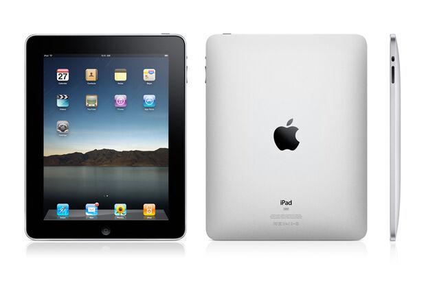Apple iPad 1st Gen 16GB WiFi *VGC!*+12 Month Warranty