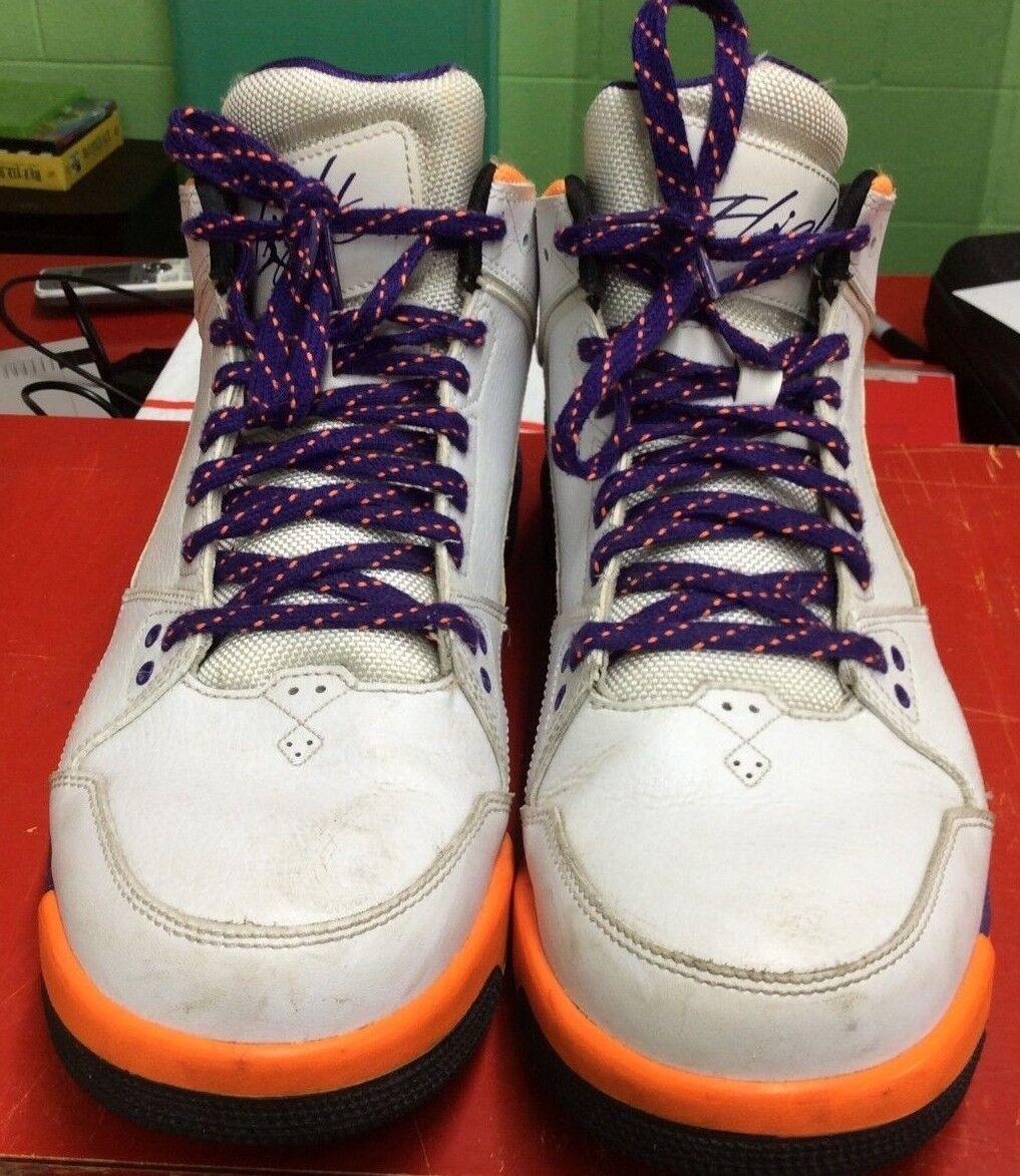 Nike Air Jordan Jordan Jordan Flight 599593-108 Mens Size 10.5 Sneaker Basketball shoes Used  4d9847