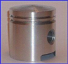NEW-PISTON-PISToN-COMPLETE-SET-KIT-WITH-RINGS-RING-ILO-L197-Agricolo