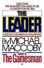 The Leader by President Michael Maccoby (Paperback / softback, 1998)