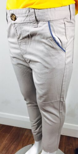 Ragazzi Bambini lcwaikiki 100/% COTONE 3 colortrousers Pantaloni Bambino Estate Bambino 6m 4y