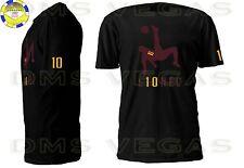 FC Barcelona Lionel Messi Jersey Shirt Men Size S-XL Spain Argentina Futból