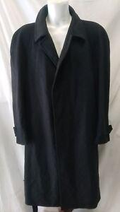 en Manteau laine tissu taille homme en 5052 Lebole pour Piacenza pwwnqdrA1