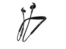 Artikelbild JABRA Elite 65e In-ear Wireless kabellos Kopfhörer Schwarz / Kupfer NEUWERTIG