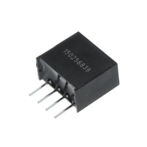 B0505S-1W DC-DC 5V Power Supply Module 4 Pins High Quality Isolated Converter
