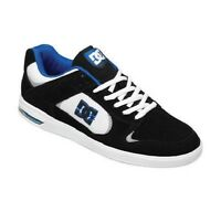 Dc - Claymore Mens Shoes (new) Sizes 7-11 Airbag Black & Royal : Skate Footwear