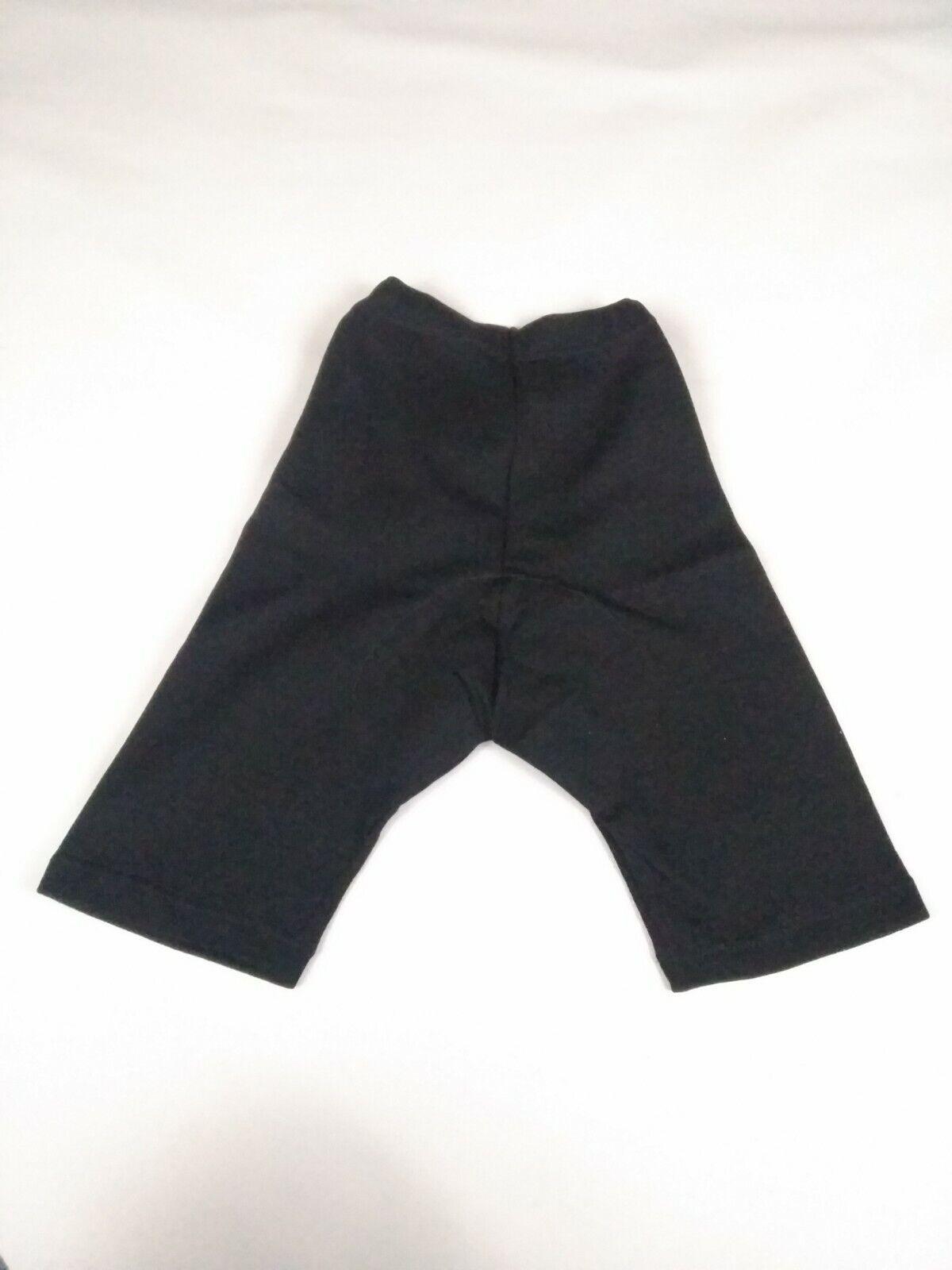 Vintage Nos lana wool ciclismo Cycling  pants pantaloncini pantaloncini pantaloncini salopette 4 L 70s d7b