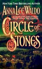 Circle of Stones by Anna Lee Waldo  (2000)Pb