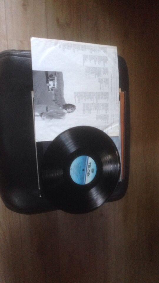 LP, Frank Duval, Touch My Soul