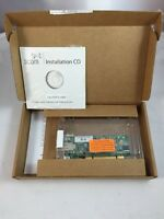 3com 3cr990b-97 10/100 Secure Copper-tx Network Interface Adapter Lan Card
