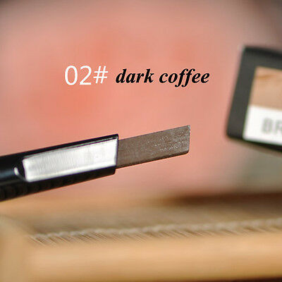 Fashion Makeup Cosmetic Eye Liner Eyebrow Pencil Beauty Tools 5 Colors