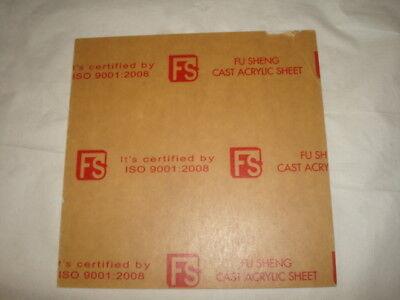 Opaque 24 x 36 Falken Design WT3015-1-4//2436 Acrylic White Sheet 1//4 Thick