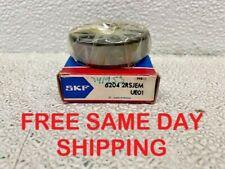 SKF Explorer Roller Ball Bearing 237f 6204 2rsjem for sale online