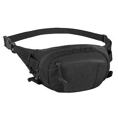 Ordelijk Helikon Tex Possum Waist Pack Hüfttasche Gürteltasche Tasche Black Schwarz