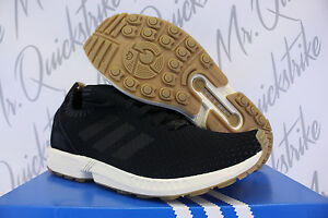 Sz Primeknit Core Adidas Flux Black Pk Zx Ba7371 10 txPt60Fwq