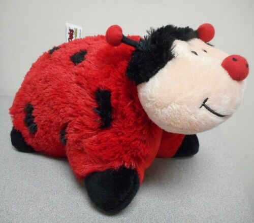 PILLOW PETS PEE WEES 11 INCH PILLOW NEW WITH TAGS *SEE VARIATIONS BELOW